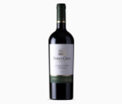 Limited Edition Carmenere Botella