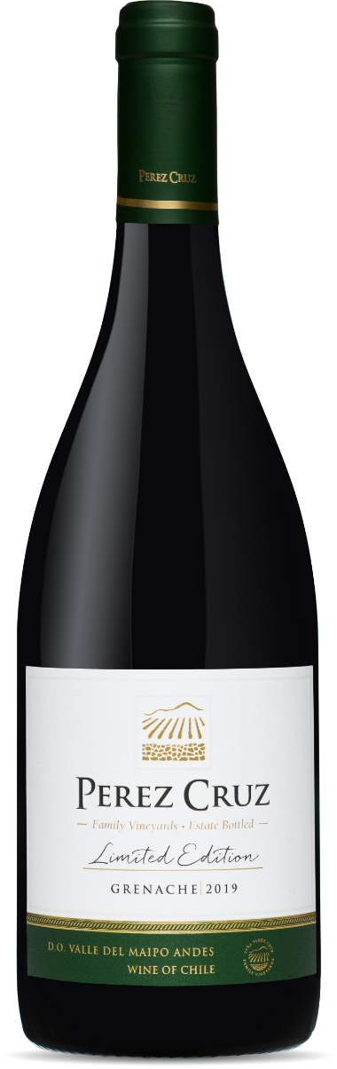Botella Limited Edition Grenache